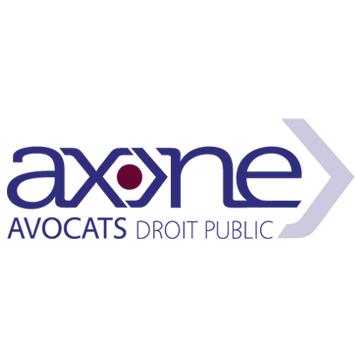 Nos références - logo Axone