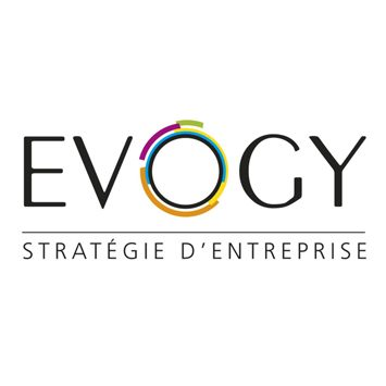 Nos références - logo Evogy