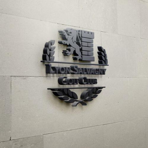 Nos références - logo salvagny