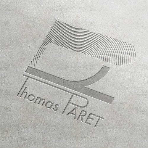 Nos références - logo Thomas Paret